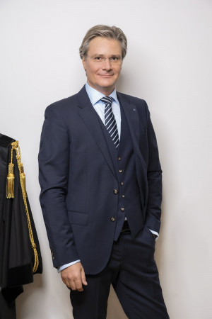 Alexander Stricker, Lawyer